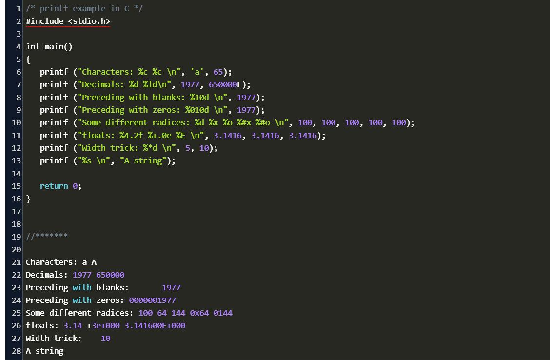 Perl printf format binary options sans online fight betting